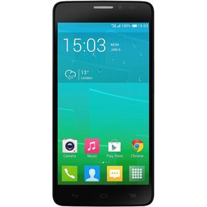 Alcatel One Touch Idol X Plus 6043D 3G 16GB Dual SIM